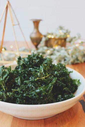Elemental – Kale
