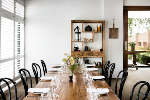 Waurn Ponds Estate – Restaurant
