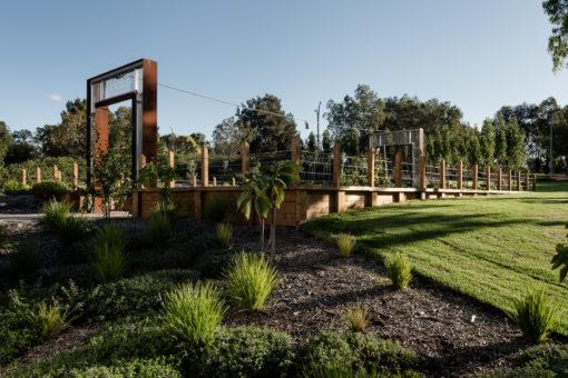 Waurn Ponds Estate – Kitchen Garden